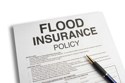 Water Damage Insurance Policy